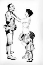 famille stormtrooper