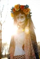 photo maquillage jour des morts3