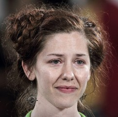 Marina Abramovic pleurer 3