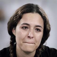 Marina Abramovic pleurer 4
