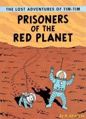 tintin planete rouge