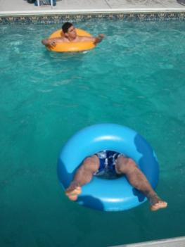 piscine portal