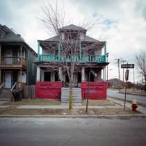 2 maison abandonnee