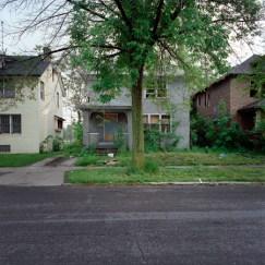 5 maison abandonnee