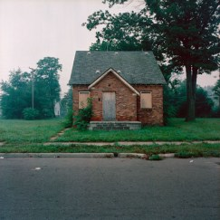 7 maison abandonnee