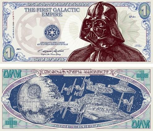 argent star wars