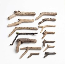 flingues en bois