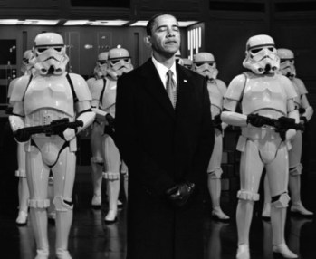 obama stormtrooper