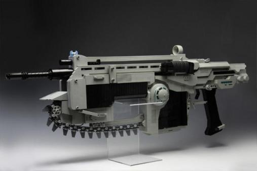 chainsaw-gow-lego