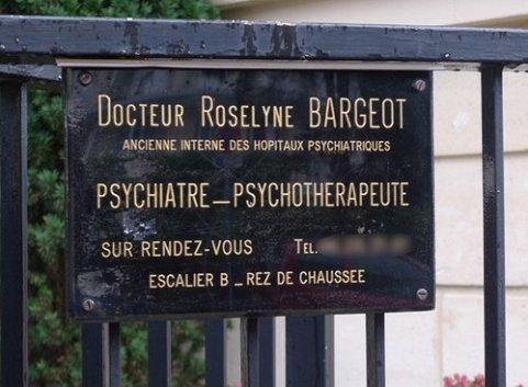 docteur bargeot