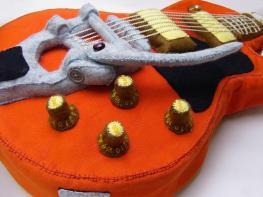 handmade-guitar