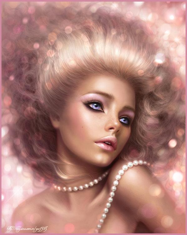 zs1985 - pink magic