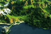 Tilt-Shift-Minecraft