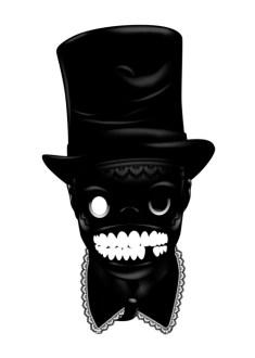 vendredi voodoo dessin