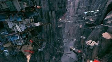 4 fond ecran jeu video dead end thrills