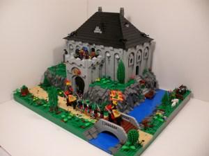 02 chateau lego castle