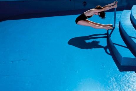 piscine photo mode