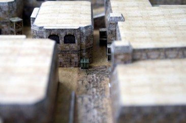 10-counter strike maquette papier de_dust2