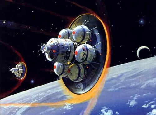 147-vaisseaux design concept dessin