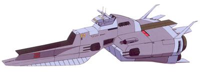 157-vaisseaux design concept dessin