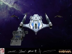 180-vaisseaux design concept dessin