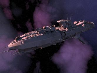 34-vaisseaux design concept dessin