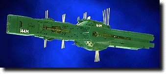 54-vaisseaux design concept dessin