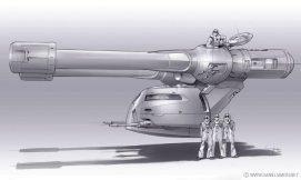 67-vaisseaux design concept dessin