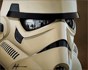 star wars stromtrooper