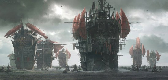 khang_le bateaux de guerre