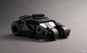 batmobile mini lego