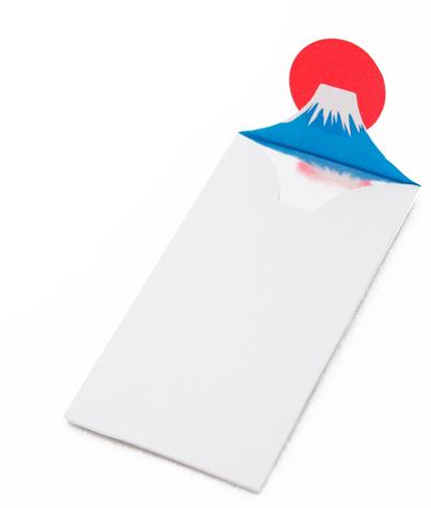 lettre mont fuji