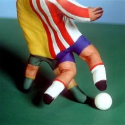 main footballeurs