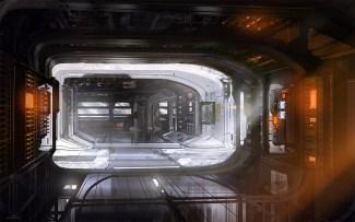 sparth_vaisseau couloirs