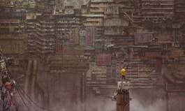 Babel 02 by NivanhChanthara