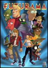 Futurama_by_Javas