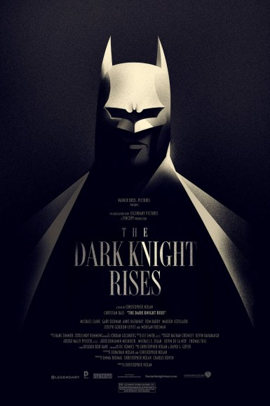 batman dark knight rises