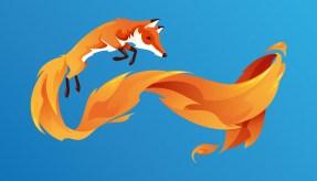 firefox the leap