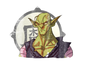 piccolo_sketch_by_javas-d56mj7k