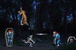 real_bits___super_ghouls_n_ghosts__creepy_forest_by_victorsauron-d6109ps