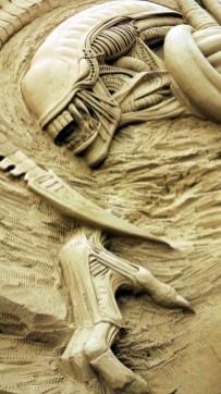 alien sable