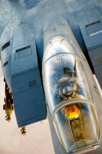 Air refueling squadron takes flight to fuel the fight