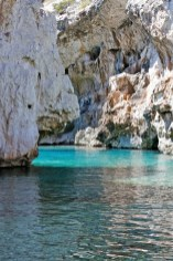 stiniva beach ile de vis croatie