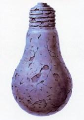 ampoule pierre