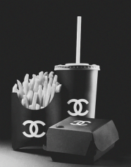 coco chanel menu mcdo
