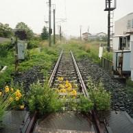 japon rail Joban-line