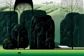 Eyvind Earle7