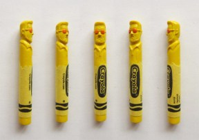 crayon couleur 2