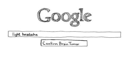 google recherche medicale