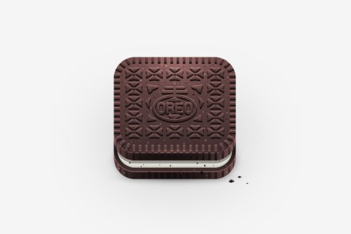 iphone icon oreo